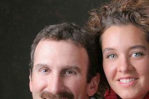 Connie & Brian Married!
