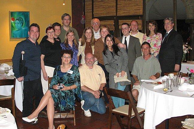 CM Members Converge On Texas...