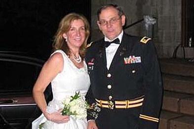 A Catholic Match Wedding