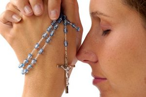 The Month of the Rosary