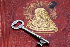 The Key To More Vocations