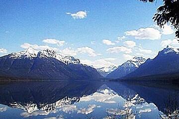 Montana: Big Sky Country
