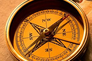 The Eucharist: A Compass For Life