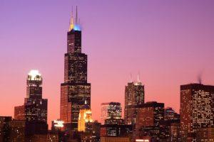Chicago's Blowout Bash