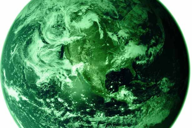 The Green Cause Runs Amok