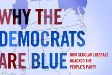 Why The Democrats Are Blue: Part Two