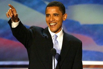 Barack Obama: The First Post-Racial Candidate?