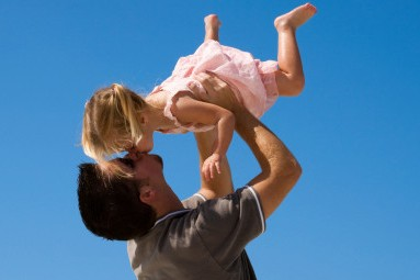 Fathers and Daughters: Why Dads Need to be Heroes