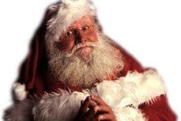 Dear Santa, Please Send Me A Boyfriend...