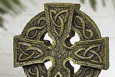 The Irish Martrys: Green & Red