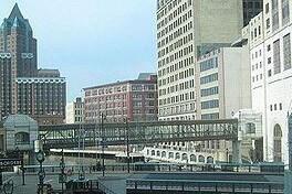Movement In Milwaukee