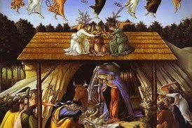 The Nativity In Art
