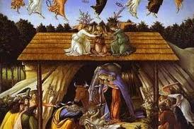 The Nativity In Art