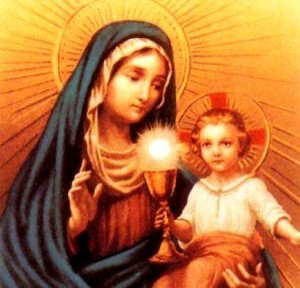 The Virgin Mary: What Tradition Has To Say