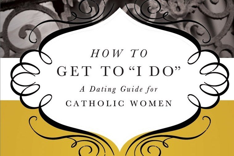 Amy Bonaccorso's new book is a dating guide for Catholic women
