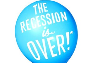 The Recession is Over? - what does this really mean for twenty-something Catholics?