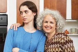 How close do you live to your parents? How close should you live?