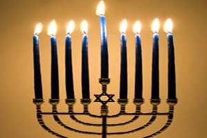 Happy Hanukkah! Carol's knowledge of JDate inspired her to join CatholicMatch.