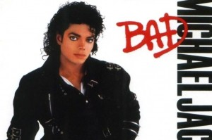 Singles, tune in to the dating advice in Michael Jackson's seventh album, Bad.