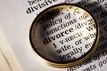 There are more than 5.5 million divorced Catholics in the U.S., according to the Pew Forum On Religion & Public Life.