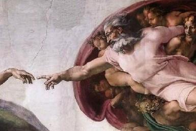 God defies imagination, writes Fr. Ron Rolheiser.