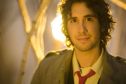 Josh Groban's new album is worth a listen.