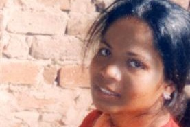 Asia Bibi is a Christian mother sentenced to death in Pakistan