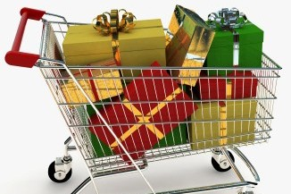 Christmas shopping may begin later this year, experts predict.