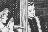 Fr. Rolheiser on what we seek in a confessor
