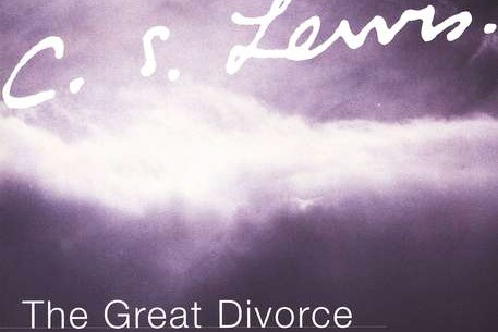C.S. Lewis' The Great Divorce reminds us to avoid subtle forms of idolatry, writes Fr. Ron Rolheiser.