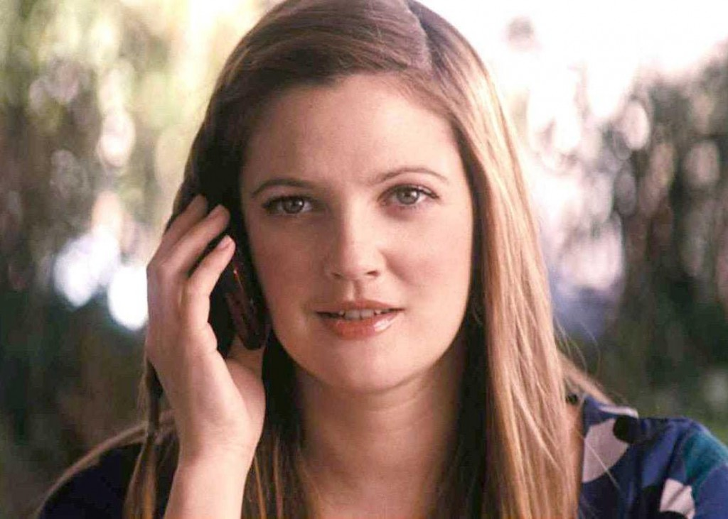 Drew Barrymore in He's Just Not That Into You