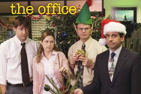 Have fun and stay professional at the office Christmas party.