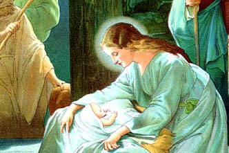 """""""Those patient enough to yearn"""" can make room for the Messiah, writes Fr. Rolheiser."""