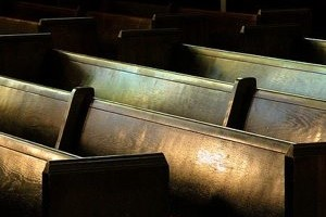 Would you lie about going to Mass?