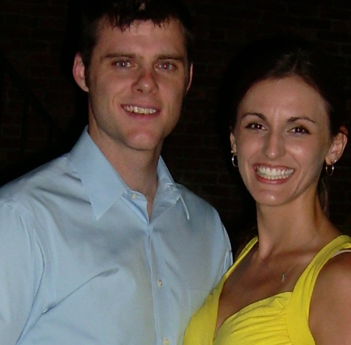 Ben and Kristin endured great trials to find true love with each other.