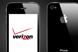 Verizon will begin selling Apple iPhones Feb. 10