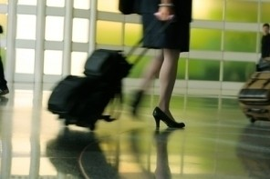 Business travel can boost your faith, if you approach it the right way.