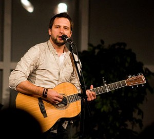 Brandon Heath is a Nashville native and Christian singer