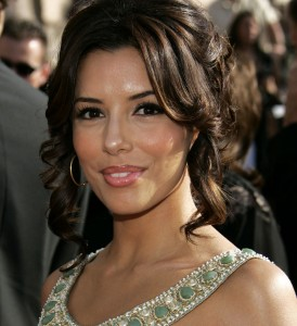 Eva Longoria is moving on from her divorce