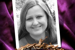 Diane turned 40 and is reflecting on her 40-day Lenten journey