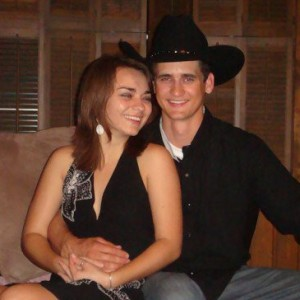From Alaska to Texas, Chet and Elizabeth made their relationship work