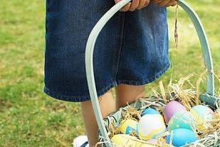 Through Lent, God promises us a joyful Easter.