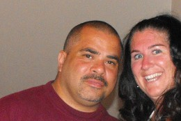Ricardo and Patricia are one of three East Coast couples finding love on CatholicMatch