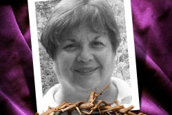 Nancy, a widow from Florida, is embracing Lent