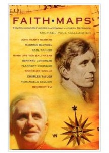 "Father Ron Rolheiser recommends ""Faith Maps,"" by Father Michael Paul Gallagher"