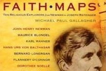 """Father Ron Rolheiser recommends """"Faith Maps,"""" by Father Michael Paul Gallagher"""
