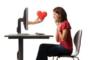 Online daters can see what they want to see and fall too quickly