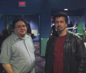 Bob & Paul in Providence