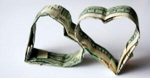 hearts & dollars