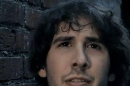 """Josh Groban's song """"Hidden Away"""" inspires singles"""
